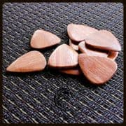 Timber Tones - Almond - 1 Pick | Timber Tones